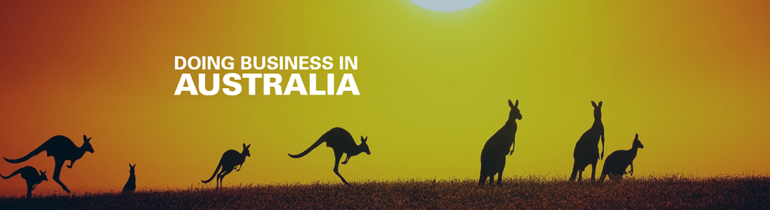 Business in Australia