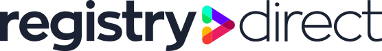 Registry Direct Logo