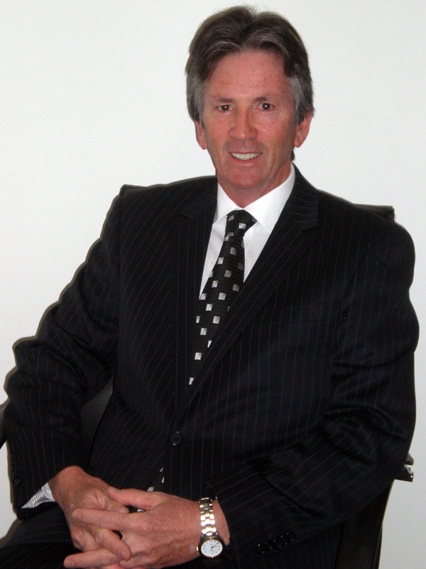 David Garry, Principal owner of ABNAustralia.com.au
